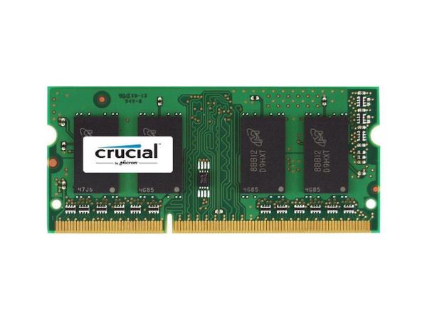 Crucial 8GB (1 x 8 GB) DDR3 SDRAM CT102464BF186D Memory Module