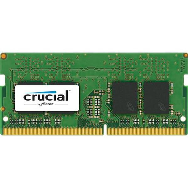 Crucial 16GB DDR4 SDRAM Memory Module CT16G4SFD824A