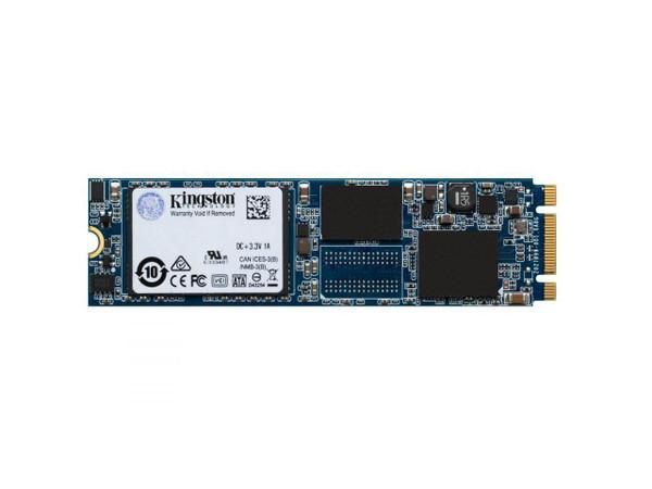 Kingston UV500 120 GB Solid State Drive SUV500M8/120G - SATA  - Internal - M.2 2280