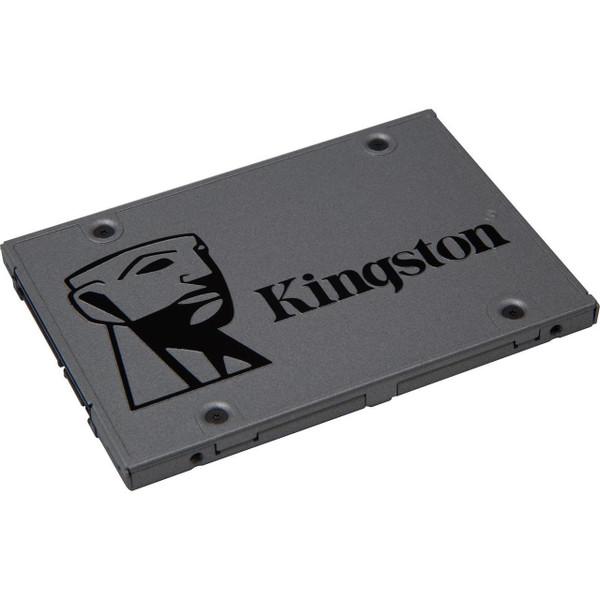 "Kingston UV500 480 GB Solid State Drive SUV500/480G - SATA - 2.5"" Drive - Internal"