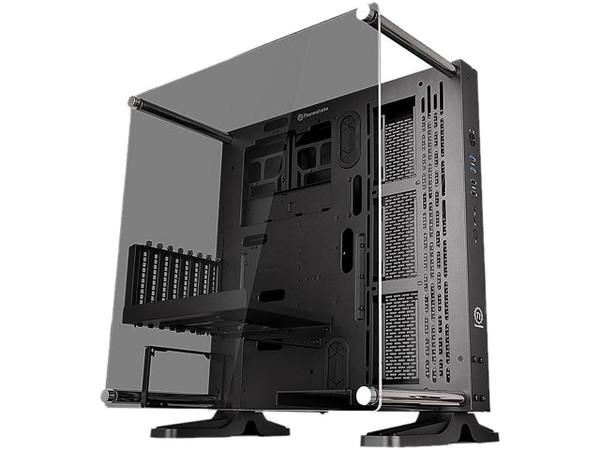 Thermaltake Core P3 TG Black Computer Case CA-1G4-00M1WN-06