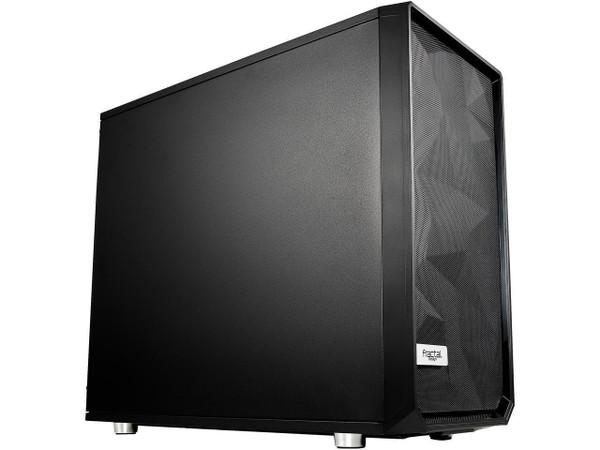 Fractal Design Meshify S2 Computer Case FD-CA-MESH-S2-BKO