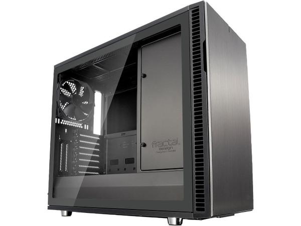 Fractal Design Define XL R2 Titanium Grey FD-CA-DEF-XL-R2-TI