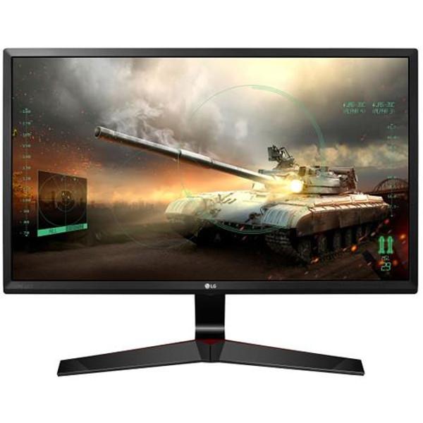 """LG 27MP59G-P 27"""" LED LCD Monitor - 16:9 - 5 ms"""