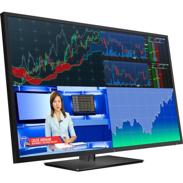 """HP Business Z43 1AA85A8#ABA 42.5"""" WLED LCD Monitor - 16:9 - 5 ms"""