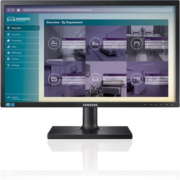 """Samsung S24E450DL 23.6"""" LED LCD Monitor - 16:9 - 5 ms"""