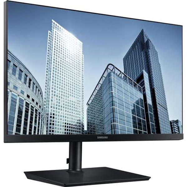 """Samsung IT S27H850QFN 27"""" 2560x1440 QHD Monitor"""