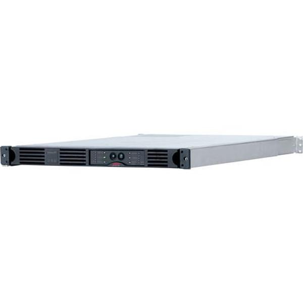 APC by Schneider Electric 750VA 480W SUA750RM1U UPS RM 1U