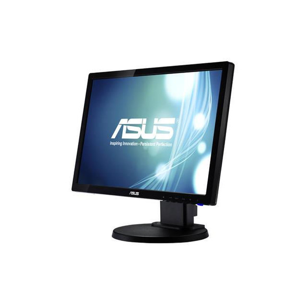 """Asus VE198TL 19"""" LED LCD Monitor - 16:9 - 5 ms"""