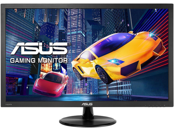 "Asus VP228HE 21.5"" LED LCD Monitor - 16:9 - 1 ms"