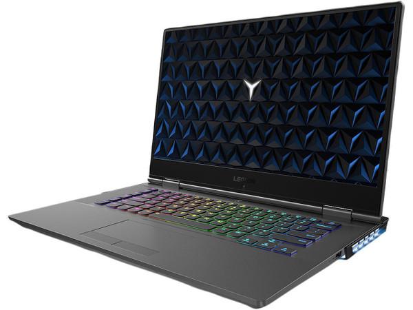"""Lenovo Legion Y730-15ICH 81HD001SUS 15.6"""" Gaming Laptop (2.30 GHz Intel Core-i5-8300H, 8 GB DDR4 SDRAM, 16 GB Optane Memory, 1 TB HDD, Windows 10 Home)"""