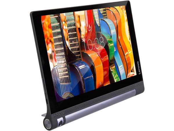 "Lenovo Yoga Tab 3 8 ZA090094US Tablet 8"" 2 GB RAM 16 GB Storage Android 5.1 Lollipop Slate Black"