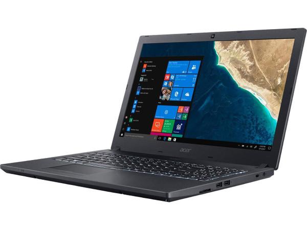 "Acer TravelMate P2 P2510-G2-M NX.VGUAA.006 15.6"" Laptop (1.60 Ghz Intel Core-i5-8250U, 8 GB DDR4 SDRAM, 500 GB HDD, Windows 10 Pro)"