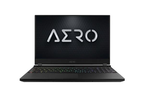 "Gigabyte AERO 15 OLED XA-9US5130SP 15.6"" Laptop (2.4 GHz Intel Core-Ci9-9980HK, 16 GB DDR4 SDRAM, 512 GB SSD, Windows 10 Pro)"