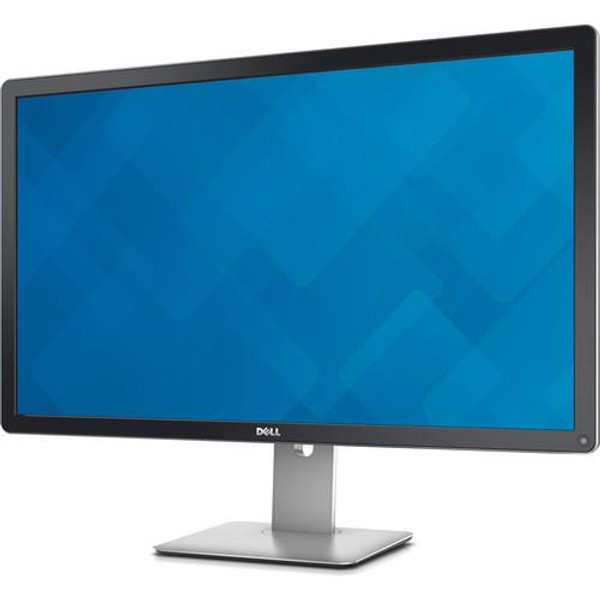 "Dell UltraSharp UP3216Q 31.5"" 4K UHD LED LCD Monitor - 16:9 - Black"