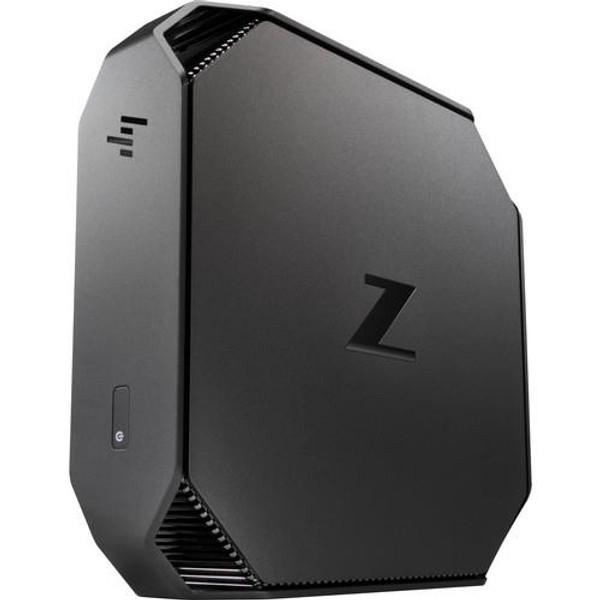 HP Z2 Mini G4 4YN56UT#ABA Workstation Desktop (3.20 GHz Intel Core-i7-8700, 16 GB DDR4 SDRAM, 512 GB SSD, Windows 10 Pro)