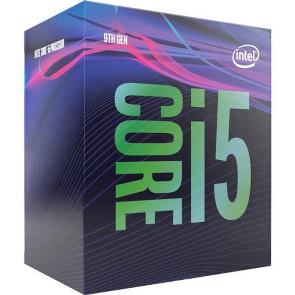 Intel Core i5 i5-9400 BX80684I59400 Hexa-core (6 Core) 2.90 GHz Processor - Retail Pack