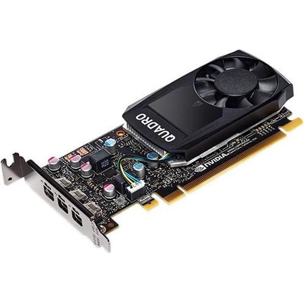 PNY Quadro P400 VCQP400-PB Graphic Card - 2 GB GDDR5 - Low-profile