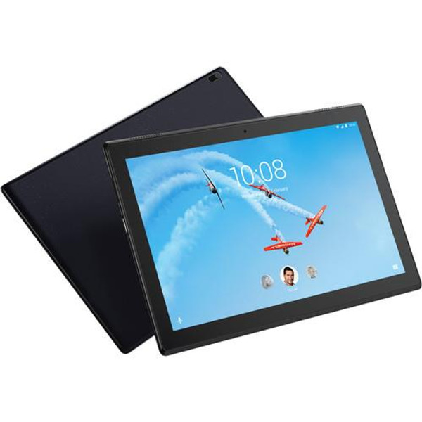 "Lenovo Tab4 10 TB-X304F ZA2J0143US Tablet 10.1"" (1.40 GHz ARM Cortex A53, 2 GB DDR3 SDRAM, 32 GB Storage, Android 7.1 Nougat)"