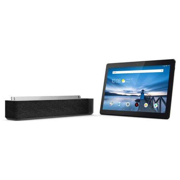 "Lenovo Smart Tab TB-X605F ZA480121US Tablet 10.1"" (1.80 GHz ARM Cortex A53, 2 GB DDR3 RAM, 16 GB Storage, Android 8.0 Oreo)"