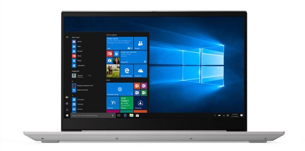 """Lenovo IdeaPad S340-15API 81NC001UUS 15.6"""" Laptop (2.60 GHz AMD Ryzen-3-3200U, 4 GB DDR4 SDRAM, 1 TB HDD, Windows 10 Home)"""