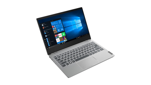"Lenovo ThinkBook 13s-IWL 20R9005VUS 13.3"" Laptop (1.80 GHz Intel Core-i7-8565U, 16 GB DDR4 SDRAM, 512 GB SSD, Windows 10 Pro)"
