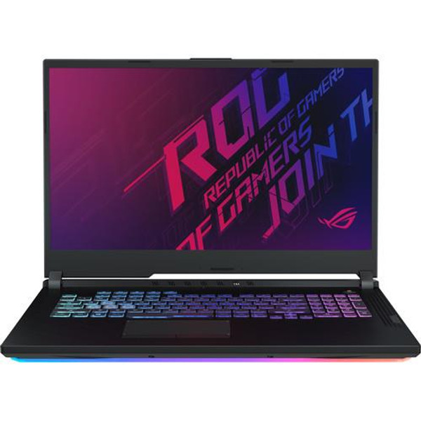 "ROG Strix Hero III G731GV-DB74 17.3"" Gaming Laptop (2.60 GHz Intel Core-i7-9750H, 16 GB DDR4 SDRAM, 512 GB SSD, Windows 10 Home)"