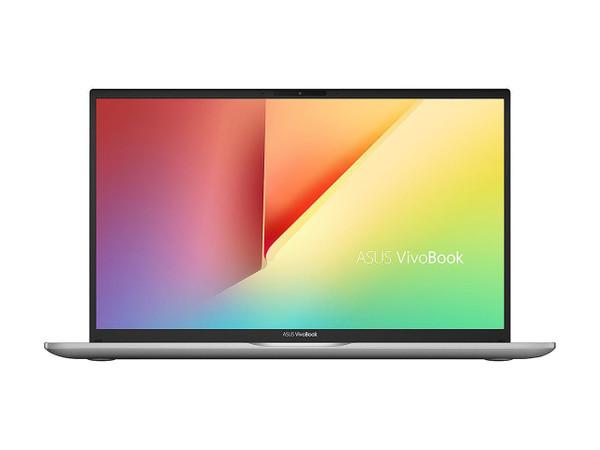 "Asus Vivobook S S532FA-DB55 15.6"" Laptop (1.60 GHz Intel Core-i5-8265U, 8 GB DDR4 SDRAM, 512 GB SSD, Windows 10 Home)"