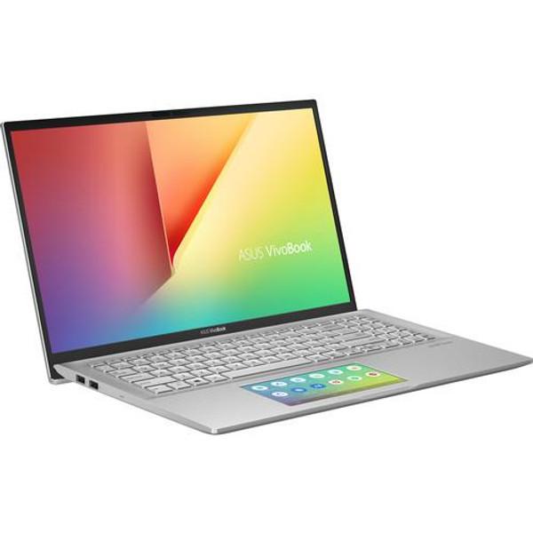 "Asus VivoBook S15 S532FL-DB77 15.6"" Laptop (1.80 GHz Intel Core-i7-8565U, 12 GB DDR4 SDRAM, 512 GB SSD, Windows 10 Home)"