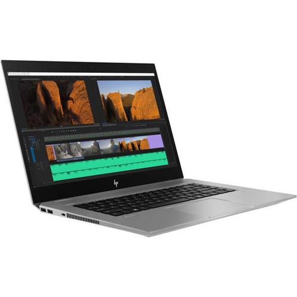 "HP ZBook Studio G5 15.6"" 4NH78UT#ABA Mobile Workstation Laptop (2.70 GHz Intel Xeon E-2176M, 16 GB DDR4 SDRAM, 512 GB SSD, Windows 10 Pro)"