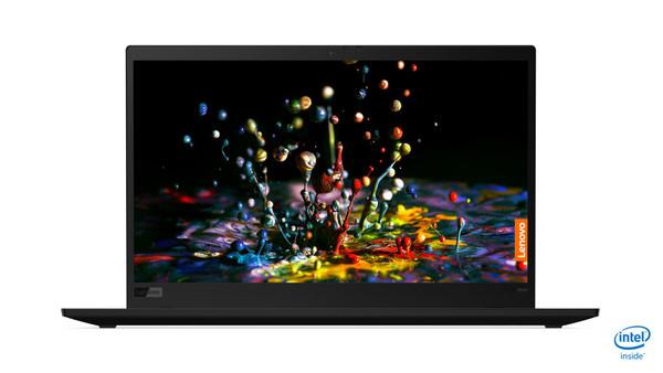 "Lenovo ThinkPad X1 Carbon 7th Gen 20QD000LUS 14"" Touchscreen Ultrabook Laptop (1.90 GHz Intel Core-i7-8665U, 16 GB DDR4 SDRAM, 512 GB SSD, Windows 10 Pro)"