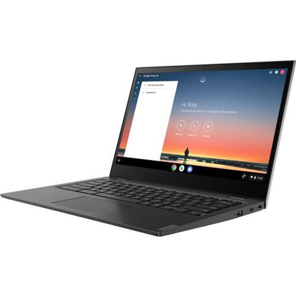 "Lenovo 14e Chromebook 81MH000BUS 14"" Chromebook (1.60 GHz AMD A-Series A4-9120, 4 GB DDR4 SDRAM, 32 GB Flash Memory, Chrome OS)"