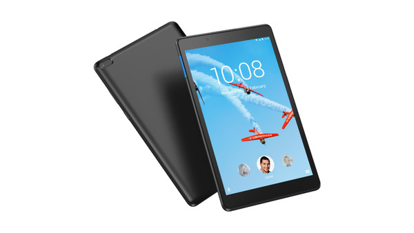 "Lenovo TAB E8 TB-8304F1 ZA3W0031US Tablet 8"" (1.30 GHz ARM Cortex A35, 2 GB DDR3 SDRAM, 16 GB Storage, Android 7.0 Nougat)"