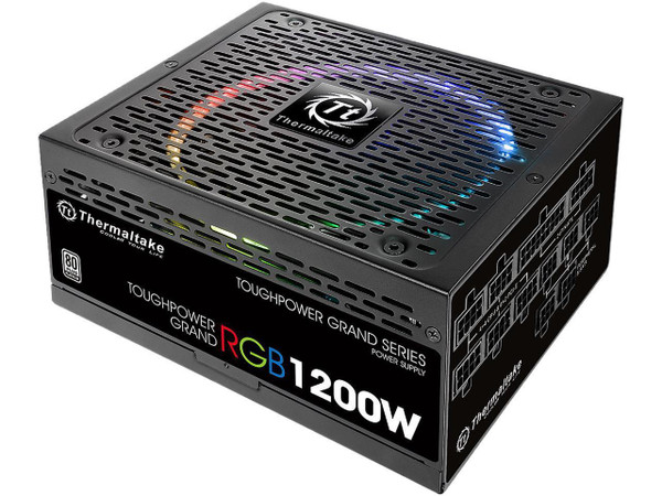 Thermaltake Toughpower PS-TPG-1200F1FAPU-1 Grand RGB 1200W Platinum