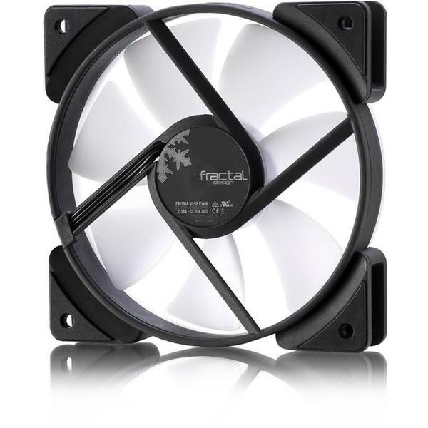 Fractal Design Prisma FD-FAN-PRI-AL12-PWM-3P AL12 RGB PWM 3 Pack