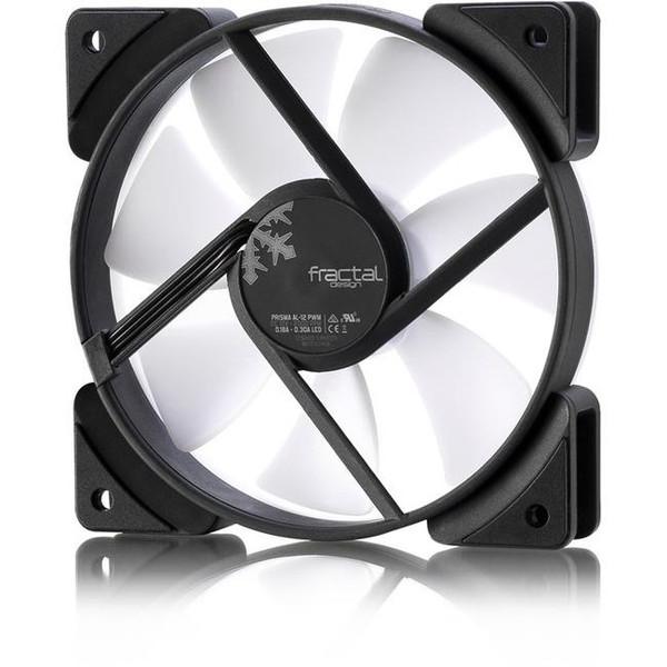 Fractal Design FD-FAN-PRI-AL12-PWM Prisma AL-12 PWM Cooling Fan