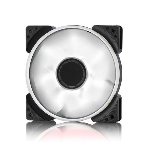 Fractal Design FD-FAN-PRI-SL12-WT Prisma SL-12 Cooling Fan