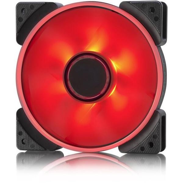 Fractal Design FD-FAN-PRI-SL12-RD Prisma SL-12 Cooling Fan Red