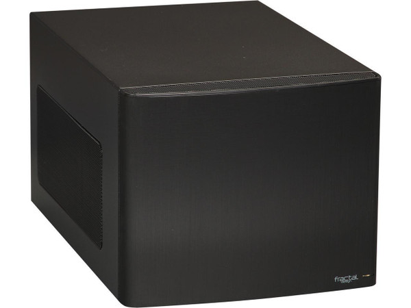 Fractal Design FD-CA-NODE-304-B Node 304 System Cabinet