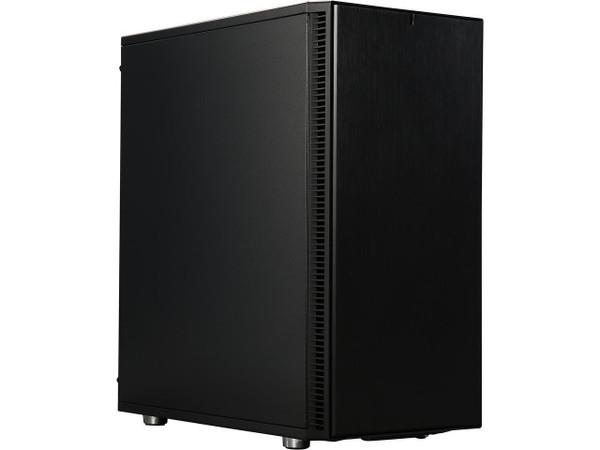 Fractal Design FD-CA-DEF-C-BK Define C Computer Case