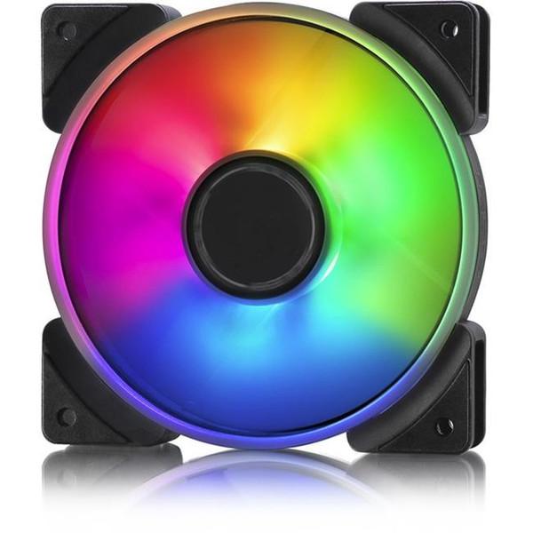 Fractal Design FD-FAN-PRI-AL12 Fractal Prisma AL 12 120mm RGB