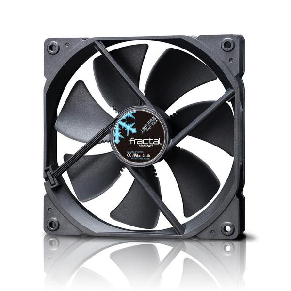 Fractal Design FD-FAN-DYN-X2-GP14-BK Dynamic X2 GP-14 - Black
