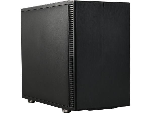 Fractal Design FD-CA-DEF-NANO-S-BK Define Nano S Computer Case