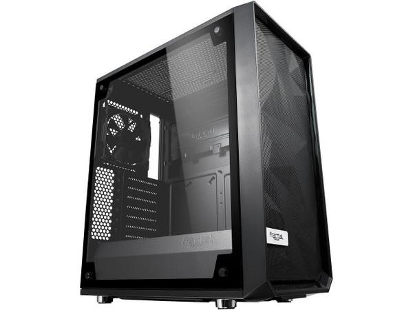 Fractal Design FD-CA-MESH-C-BKO-TGL Meshify C-TG Computer Case