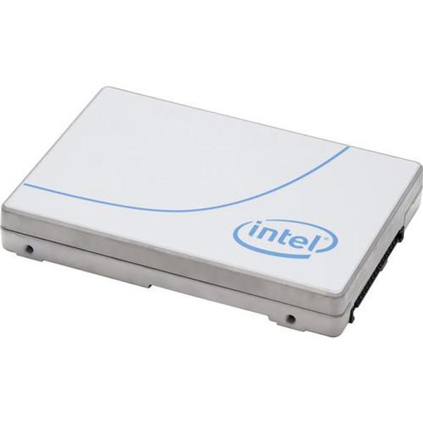 """Intel DC P4510 8 TB Solid State Drive SSDPE2KX080T801 - PCI Express (PCI Express 3.1 x4) - 2.5"""" Drive - Internal"""
