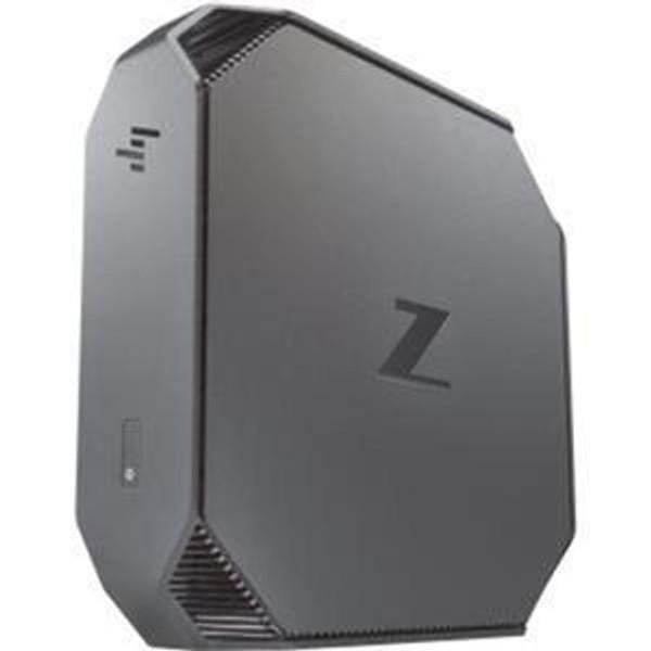 HP Z2 Mini G3 2UA29UT#ABA Workstation Desktop (3.60 GHz Intel Core-i7-7700, 8 GB DDR4 SDRAM, 256 GB SSD, Windows 10 Pro)