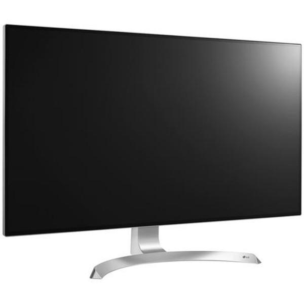 """LG 32UD99-W 31.5"""" 4K UHD LED LCD Monitor - 16:9"""