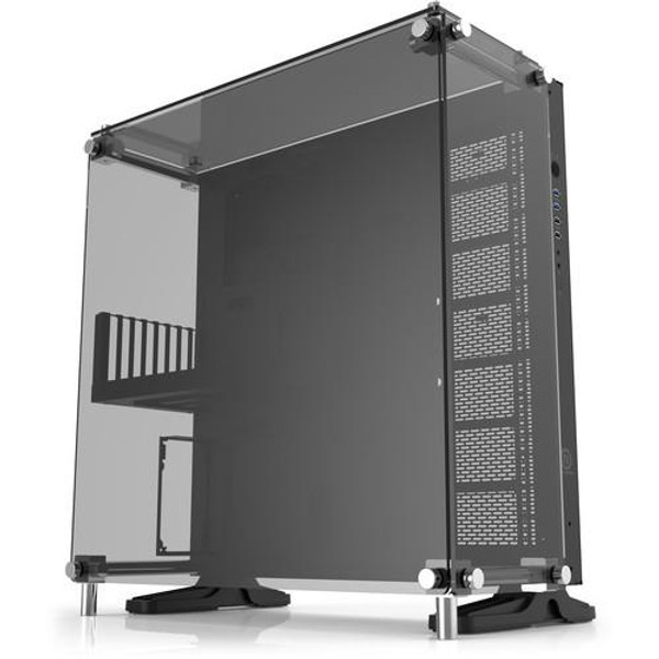 Thermaltake Core P5 CA-1E7-00M1WN-03 Tempered Glass Edition ATX Wall-Mount Chassis