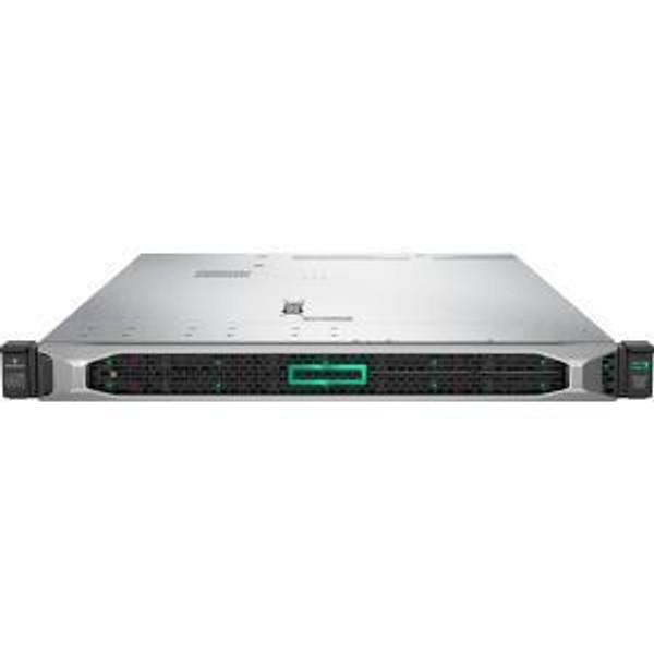 HPE ProLiant DL360 G10 1U 867963-B21 Rack Server (2.30 GHz Intel Xeon Gold 5118, 32 GB DDR4 SDRAM, 12Gb/s SAS Controller)