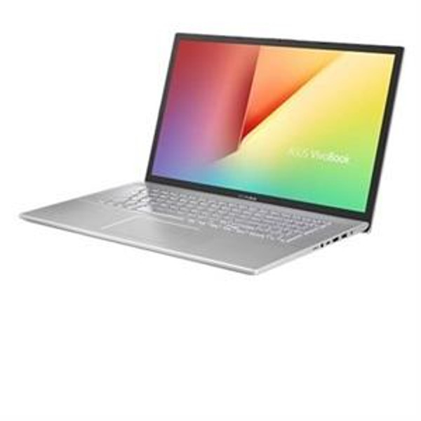 "Asus VivoBook 17 F712FA-DB51 17.3"" Laptop (1.60 GHz Intel Core-i5-8265U, 8 GB DDR4 SDRAM, 1 TB HDD, 128 GB SSD, Windows 10 Home)"